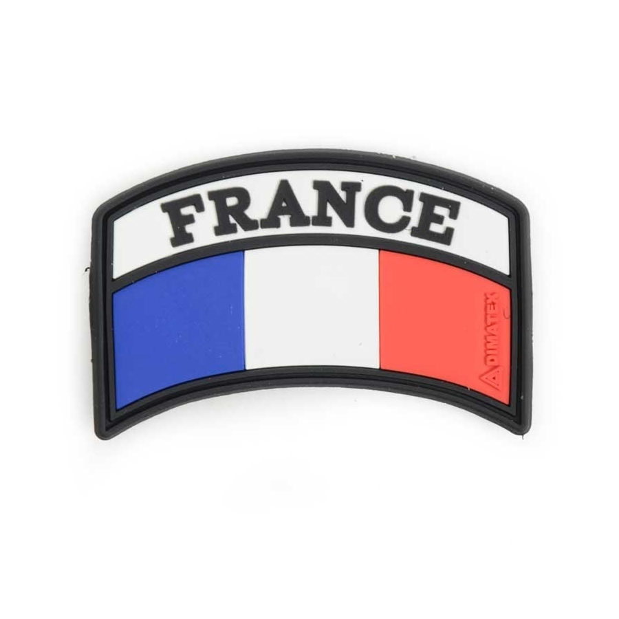 Patch d'épaule FRANCE