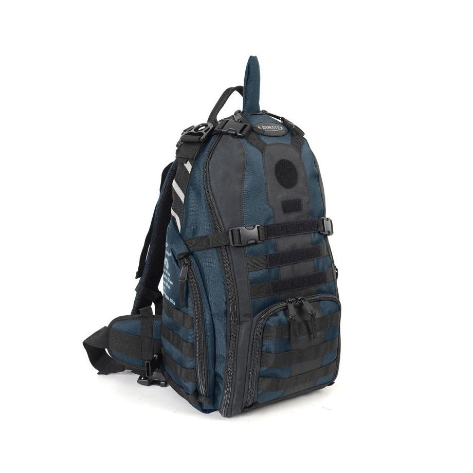BRACO XL Assaut Dark blue