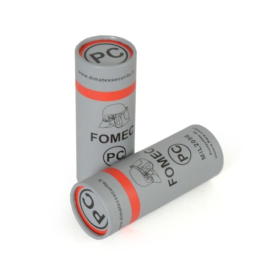 FOMEC PC