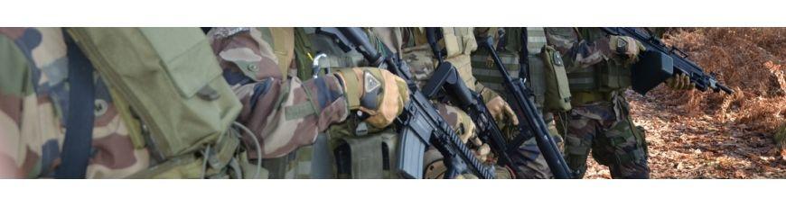 Opérationnel / Combat