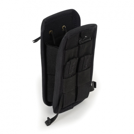 HOSTER MOLLE Full black