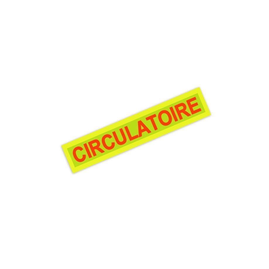 Barrette CIRCULATOIRE