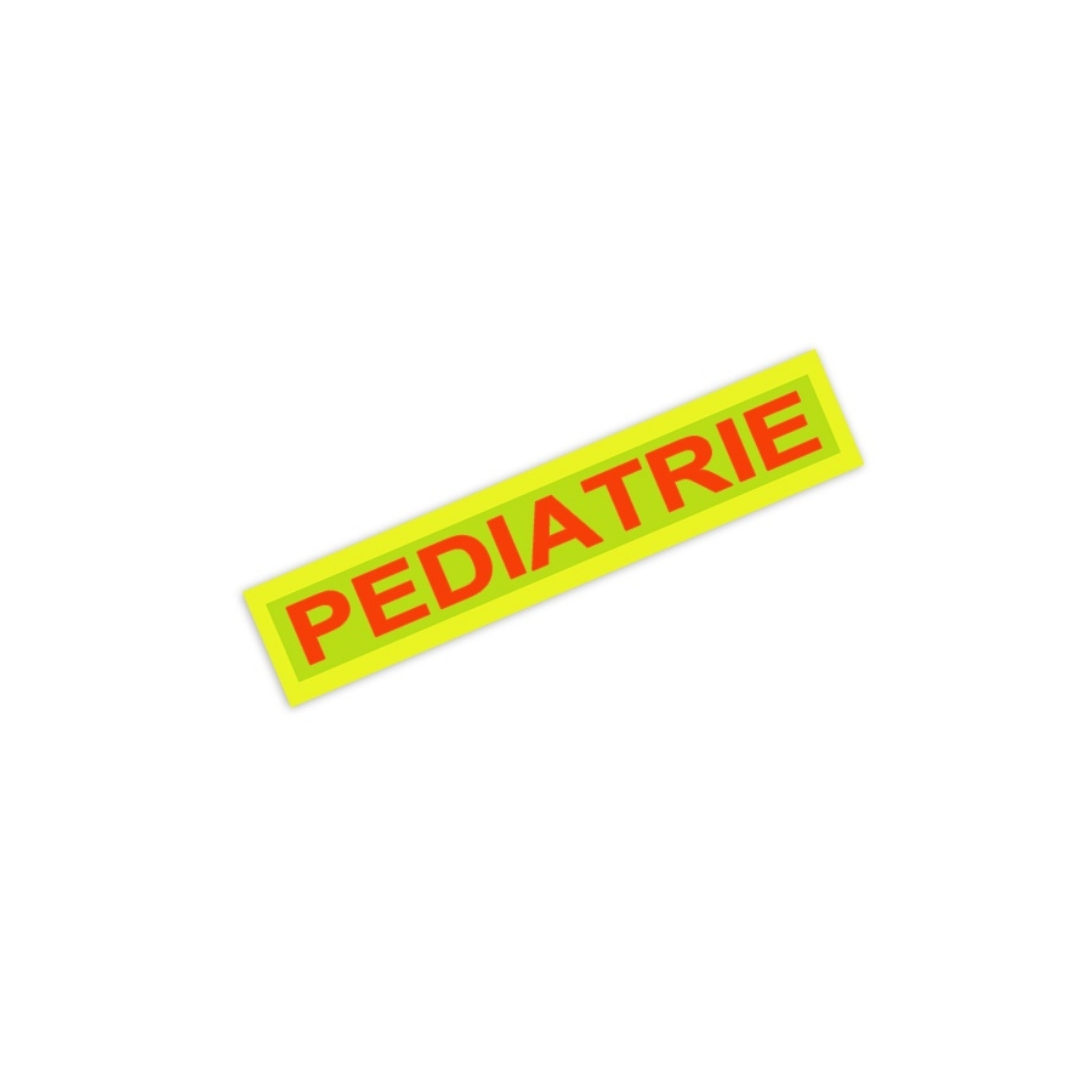 Barrette PEDIATRIE