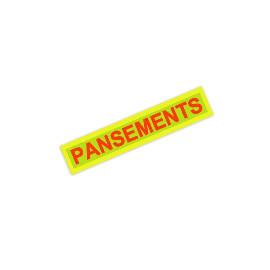 Barrette PANSEMENTS