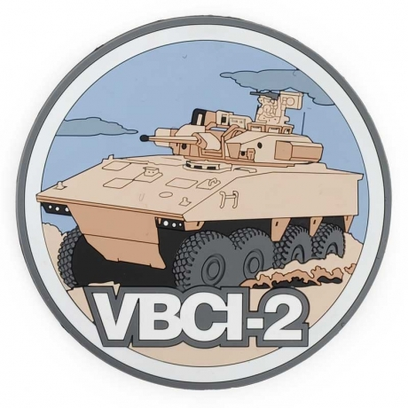 Patch NEXTER VBCI-2