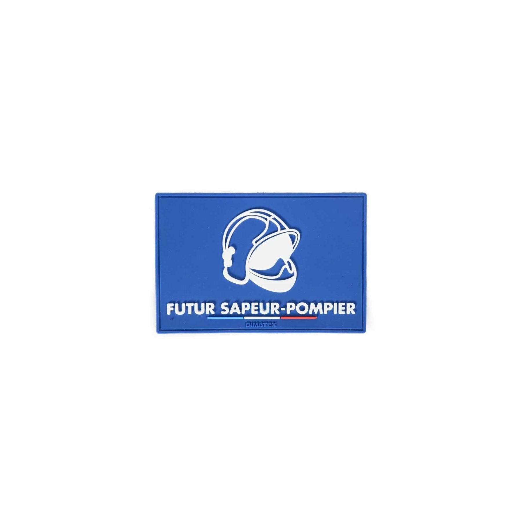 Patch Futur Sapeur-Pompier