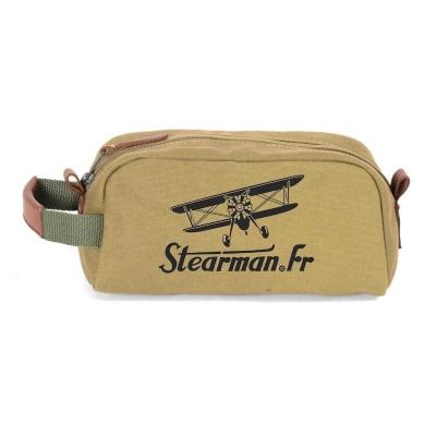 ESCAPE Stearman.fr