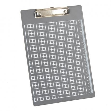 Tablette à clip