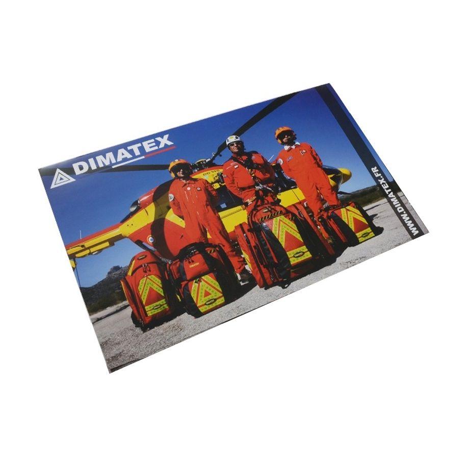 Poster DIMATEX