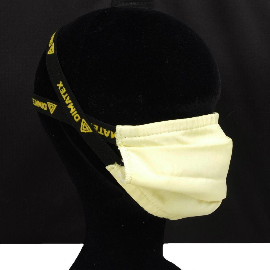Yellow masques