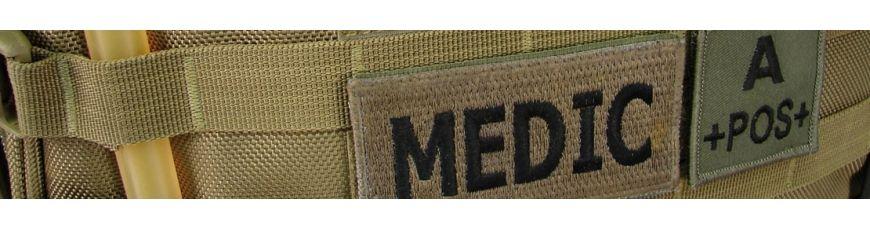 Medical gears